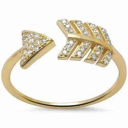 Women's Real Diamond Ring