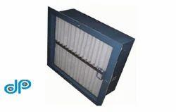 Dry Type Micro Vee Filter