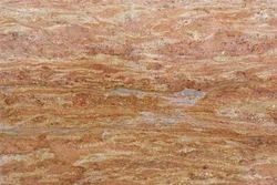 Rose Wood Granite Slab