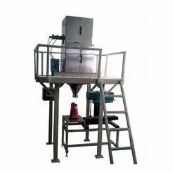 Net Weigher Filler  Bagger Machine