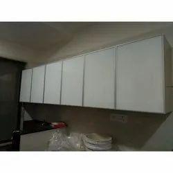 Kitchen shutter Aluminum profile