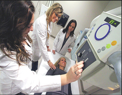 Radiology And Imaging Technology Course