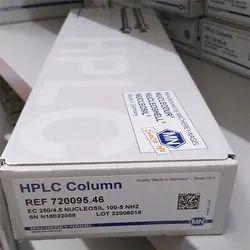 HPLC Column Nucleosil CN