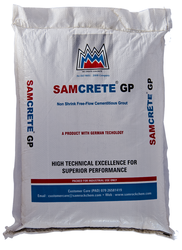 Samcrete GP Grouting Compound