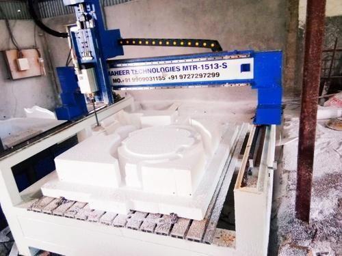 Automatic Cnc Router Pattern Making Machine Rs 750000 Unit Id