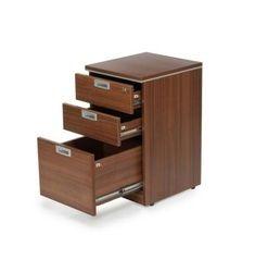 Accent Pedestal Cabinet