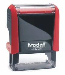 Trodat Stamp Printy 4913