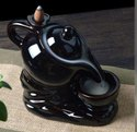 Teapot Kettle Ceramic Smoke Burner