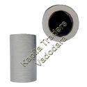 White Plain Toilet Roll 100 Pulls, Gsm: 80 - 120