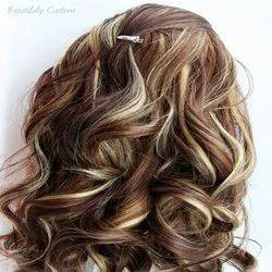 Iron & Curls  - Ladies