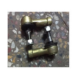 Automotive Gear Lever End