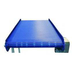 Plastic Conveyor Belt