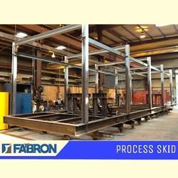 Process Skid Fabrication Work