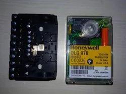 Honeywell Burner Controller DLG 976