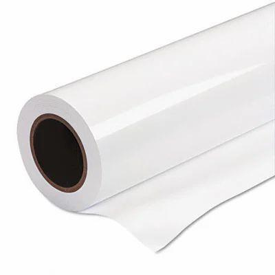 50 Micron White Polyester Film