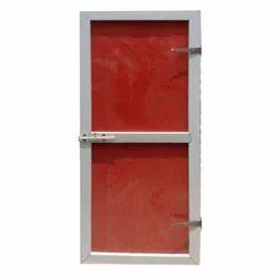 Steel Doors, For Bathroom