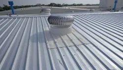 FRP Roof Pinholes Lining