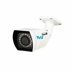 TVS Bullet CCTV Camera