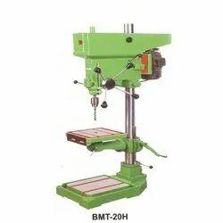 BMT 20 H Pillar Drilling Machine