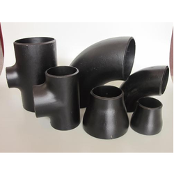 AISI 4340 BW Fittings