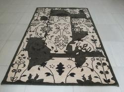 Self Designed Hand Tufted Carpets