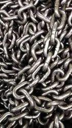 Alloy  steel Load  chain