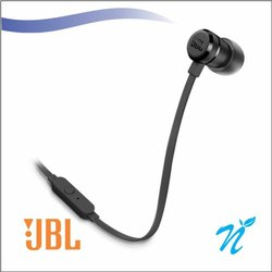 Bluetooth Speaker (JBL T290  Earphone)