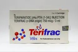 Terifrac Teriparatide Injection
