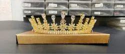Designer Hair Crowns