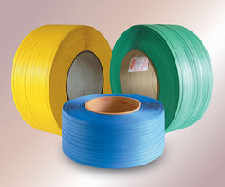 Polypropylene Plastic PP Strapping Roll, Packaging Type: Box