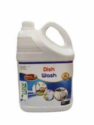 Czar International Liquid Dish Care, Packaging Size: 5 L