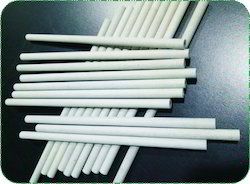 Recylced White Paper Pencils