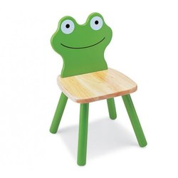 Frog Chairs