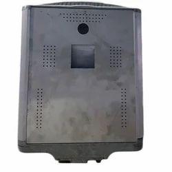 Aluminum Component  Laser Cutting Service