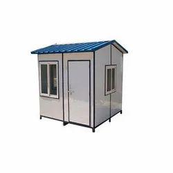 Guard Cabins