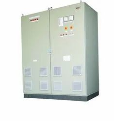 Electric Thyristor Battery Charger