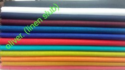 Jd's Cotton/Linen Linen Slub Shirting Fabrics, Machine wash, 150 To 200