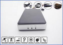 GPS Tracking System - Global Positioning System Tracking