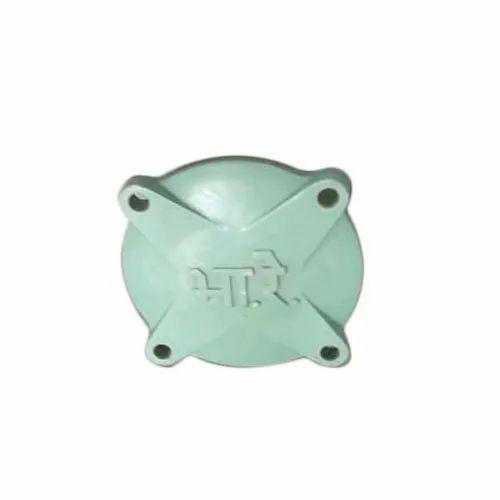 Light Green FRP Axle Box