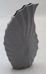 Flower Vase Aluminum