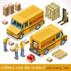 Guwahati to Kolkata Door Delivery Service
