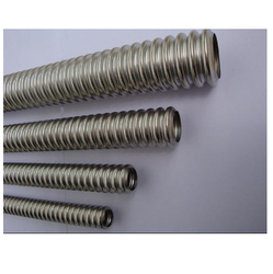 Corrugated Stainless Steel Tubes