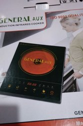 Induction Cooktops & Stoves