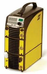 ESAB Caddy TIG 2200 DC TIG Welding Machine