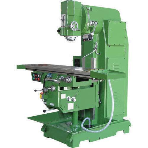 Used Vertical Milling Machine For Sale
