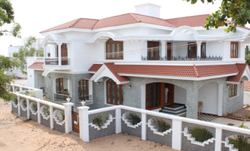 Home Building Construction Service
