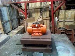 Three Phase Vibrator Motors, Torque: 900-122000 N