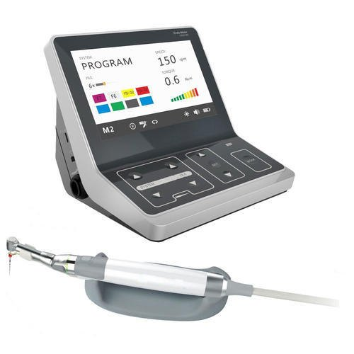 Dental Endo Motor With Apex Locator