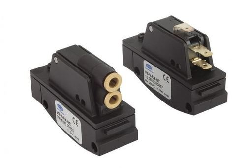 Mechanic Vacuum Switches