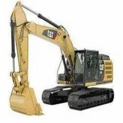 Excavator hiring service